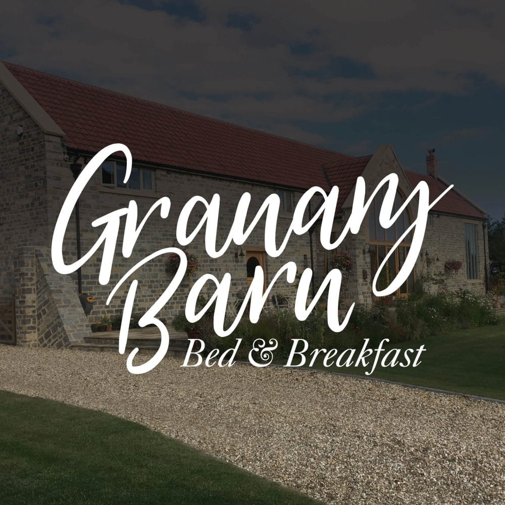Granary Barn Bed and Breakfast